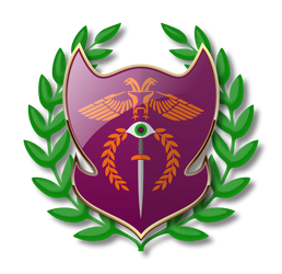 House Itomas Heraldry v2 by Will-Erwin