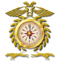 Compass of the Western Empire
