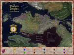 Western Empire Political Geography
