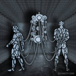 Biomechs-connected #7: Double Recharge
