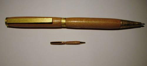 Giant Pen by dragon-sigma
