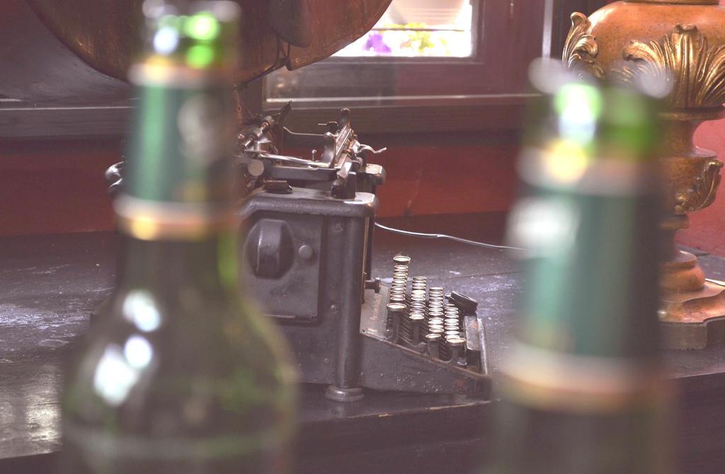 Beer vision by Carola-Corujan