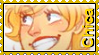:Five night's at Freddy's: Human!Chica stamp by Stamps-ForWhoWant