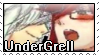 ::KS: UnderGrell stamp by Stamps-ForWhoWant