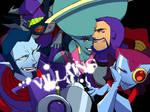 BLoSC: Villains
