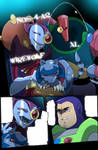 BLoSC: Villains-3