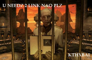 Link Nao Plz by MystressOfDarkness13
