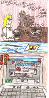 Myst III: Internet Edition by MystressOfDarkness13