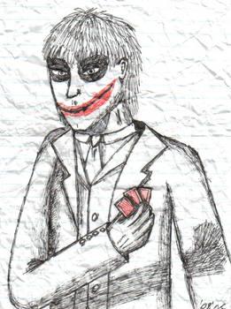 Joker - Dead Man's Hand