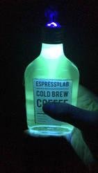 Radioactive Drink (DIY Available in Description)
