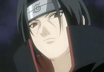 itachi morph by itachi-fan-club