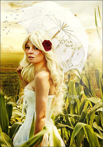 Follow You by eivina-art