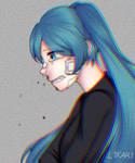 (FA) Rolling Girl