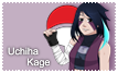 Kage Stamp Support by Luxiia12