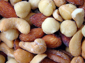 Got Nuts? by guitarzar