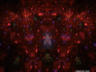 Fairy Demon by guitarzar