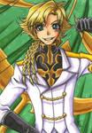 Knight of Three