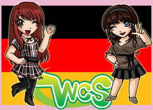 WCS Team Germany 2011