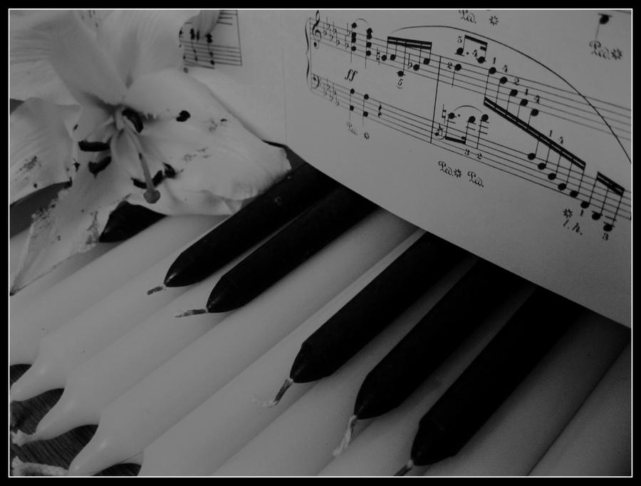 Music.. by Akhenaten-Aten