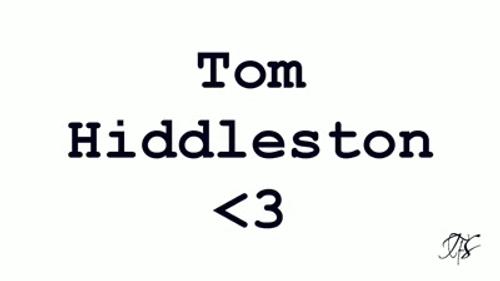 Tom Hiddleston gif by IceFloe-ArtSoul