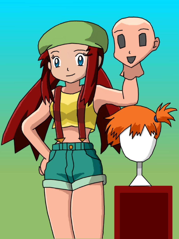 Pokemon Ash X Melody Images
