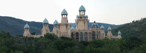 Palace of the lost city by stockmichelle