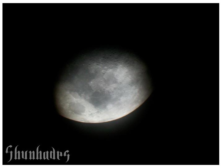 =Moon= by Shunhades