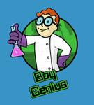 Dexter: Boy Genius