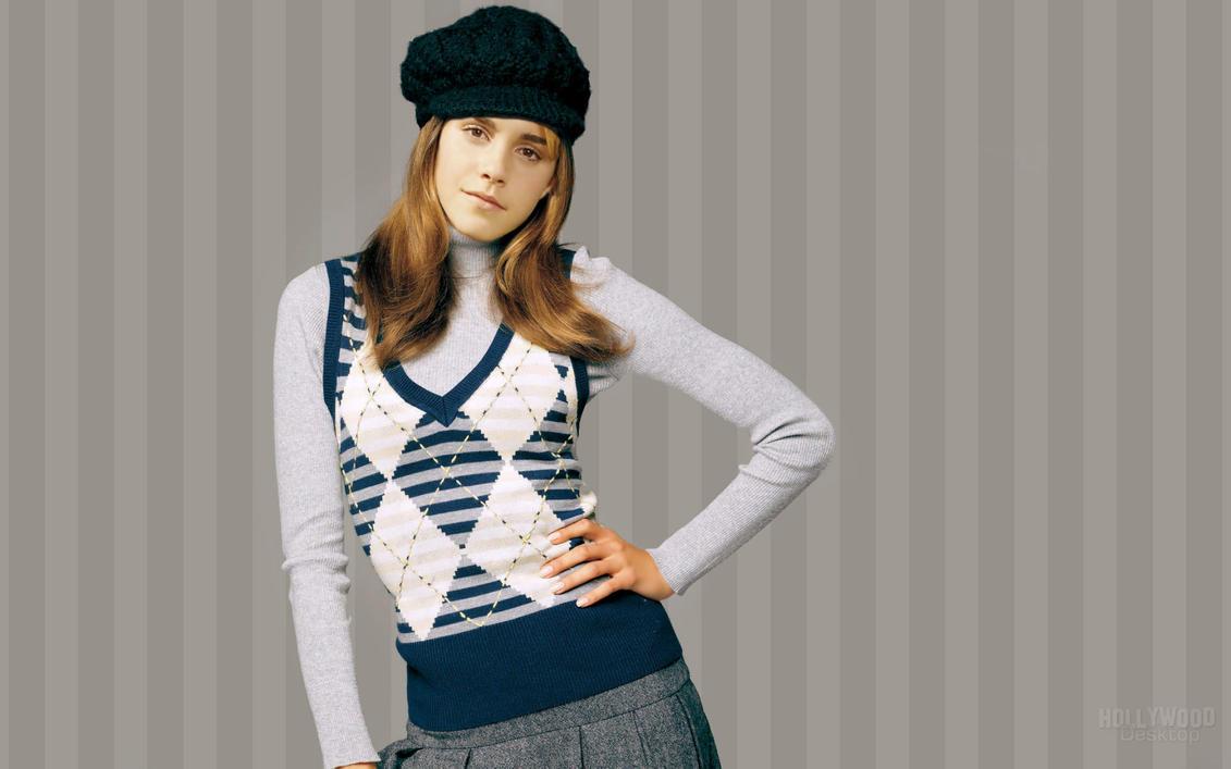 Emma Watson Photoshop Xray Changing Room