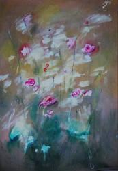 Flora by christinabmiller