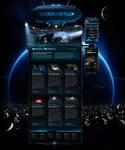 Space Website Makrolanium7