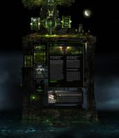 BEAT Guild Website by CreatiX86