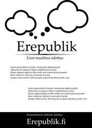 Erepublik.fi mainos 2