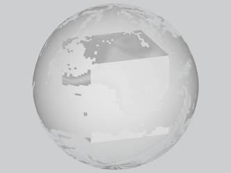 Transparency - 1 by llama