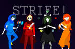 Beta STRIFE!