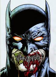 Batman by Biesiada
