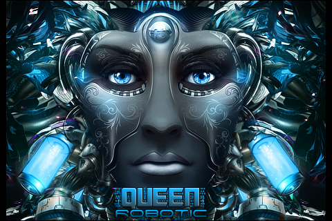 Game Render #43 [Inscripciones] Queen_robotic_by_pabloo_o-d781wuo