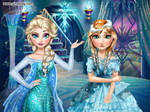 Frozen fashion rivals2