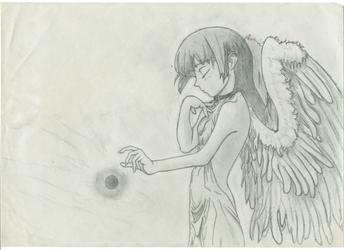 Angel (m) by Erodon
