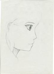 Face by Erodon