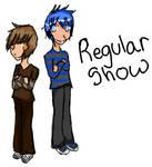 Regular Show?
