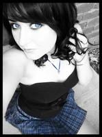 ..Black and Blue... by AshleePeta