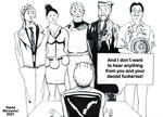 'Taoist Fuckery' Cartoon
