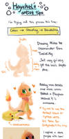 HL's Artist Tips: Misha