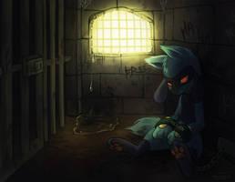 Prisoner by Haychel
