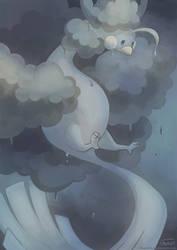 Gloom by Haychel