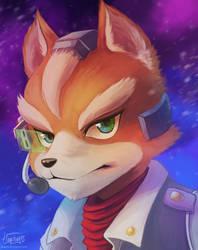 Fox McCloud