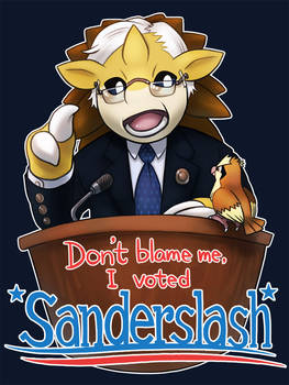 Bernie Sanderslash