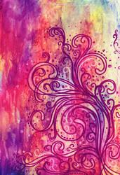 Swirls by Cirque-de-mystere