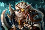 League of Legends : Grumpy Rengar!